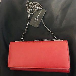 NWT INC Glam Crossbody Wallet